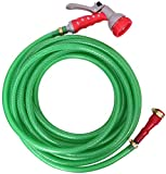 #10: Dripit™ Braided Garden Hose Pipe (1/2