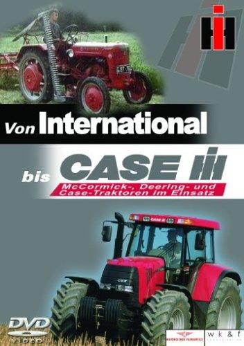 Von International bis Case IH - Case Ih International