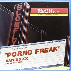 Porno Freak [Import USA]