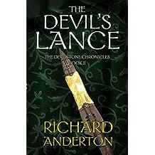 The Devil's Lance (The Devilstone Chronicles Book 2)
