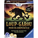 Ravensburger 267316  Mixte, Jeux cartes et jetons - Loup-Garou (Pour un crépuscule)