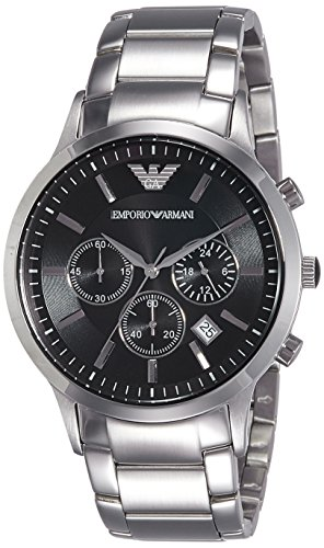 Emporio Armani Herren-Uhr AR2434