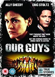 Our Guys [DVD]