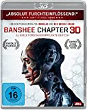 Banshee Chapter  (inkl. 2D-Version) [3D Blu-ray]