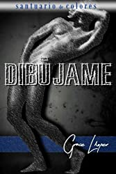 Dib??jame (Santuario de colores) (Volume 1) (Spanish Edition) by Grace Lloper (2014-05-04)