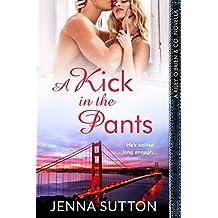 A Kick in the Pants (a Riley O'Brien & Co. novella)
