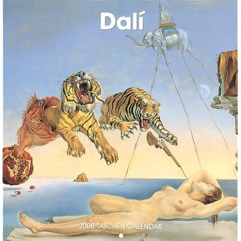 Dali 2008 Calendar