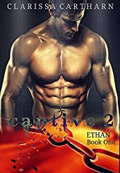 CAPTIVE 2- Ethan: An Afridi Brother Series (Book One) (English Edition)
