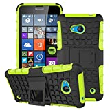 Nokia Lumia 730 / 735 Case, TERF Impact Resistant Rugged