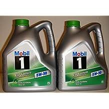 Mobil 1 Esp Formula 5W30 - Aceite para motor (100 % sintético, aprobado por
