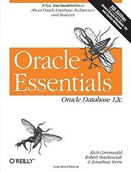 Oracle Essentials 5ed