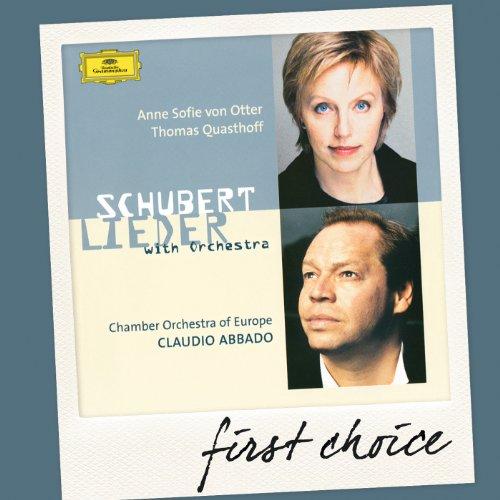 Schubert: Erlkönig, D. 328 (Op.1) - Orchestrated By Hector Berlioz (Live At Cité de la musique, salle des concerts, Paris / 2002)