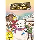 Die Kinder vom Berghof - Volume 2