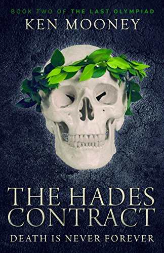 The Hades Contract (The Last Olympiad Book 2) (English Edition)