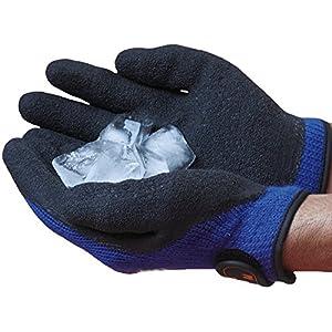 Easy Off Gloves Eis Winterhandschuh – Extrem Temperaturbeständig bis zu -22C