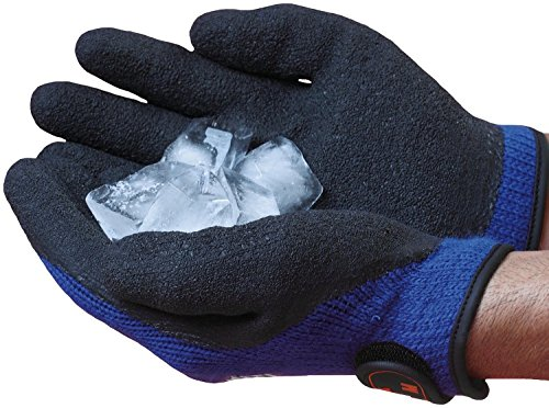 Easy Off Gloves EIS Winterhandschuh - Extrem Temperaturbeständig bis zu -22C (Medium) -