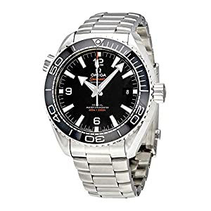 Omega Seamaster Planet Ocean 215.30.44.21.01.001 Reloj automático para Hombre 4