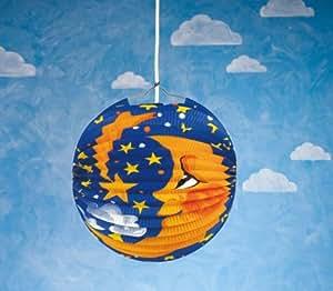 C. Riethmüller 2333 - Lampion Mond 25cm