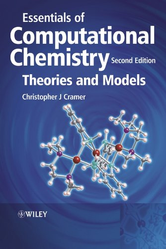 Essentials of Computational Chemistry: Theories and Models (English Edition)