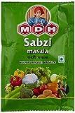 #2: MDH Sabzi Multipurpose Masala - 25 g
