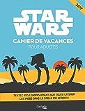 Star Wars Cahier de Vacances pour Adultes