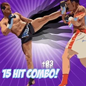 Various Artists-15 Hit Combo! Vol. 3