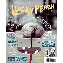 Lucky Peach Issue 2