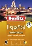 Berlitz Intensivkurs Spanisch incl. Headset