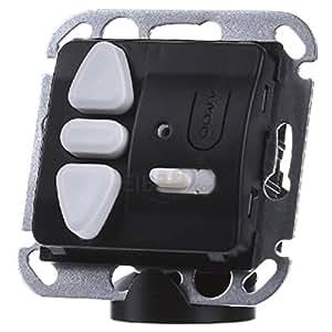 somfy centralis uno rts motorsteuerger t mit integr funkempf nger baumarkt. Black Bedroom Furniture Sets. Home Design Ideas