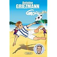 Goal ! – Tome 4 : Dans la cour des grands