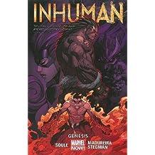 Inhuman Volume 1