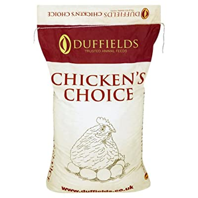 Duffields Chickens Choice Layers Pellets by Vivexotic
