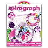 Cool Create The Original Spirograph My Little Pony Design Set