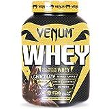 Venum Whey Protéines 52 Doses Chocolat