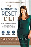 Best Diet Books For Women - The Hormone Reset Diet: Heal Your Metabolism to Review