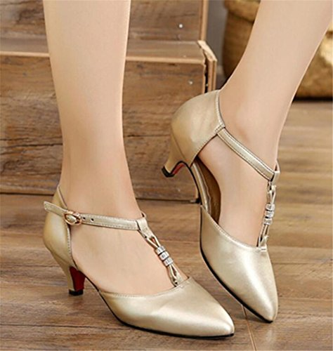 Pompes Chaussures Evita D'olive Alina j683BF2