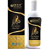 Noor Secrets Dark And Thick Hair Oil, 100ml
