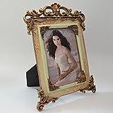 Giftgarden® Bilderrahmen shabby chic 13×18 vintage Deko Fotorahmen - 7