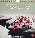 Ich wünsch dir … Achtsamkeit Postkartenkalender - Kalender 2019