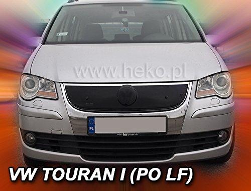 Heko Windabweiser VW TOURAN X/2006-2010R (poLF)