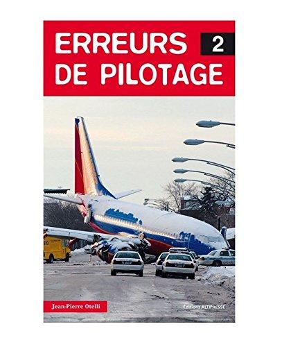 Erreurs de pilotage 2 par Jean-pierre Otelli