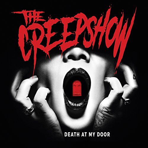 Death at My Door