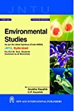 Environmental Studies (As per the latest Syllabus JNTU, Hyderabad)