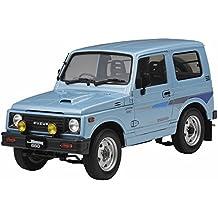 Hasegawa HA20301 1 Suzuki Jimny JA11-1, Escala 1:24