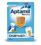Купить Aptamil Kinder-Milch 1+ ab dem 12. Monat, 600g
