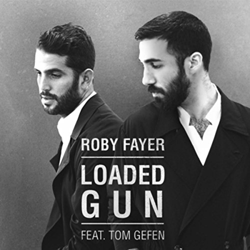 Loaded Gun (feat. Tom Gefen) Gefen Digital-audio