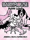 Image de Babymouse #8: Puppy Love