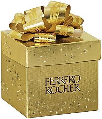 Ferrero Rocher Regalo de Navidad, 225g