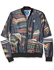 adidas Chaqueta CutOut Originals Varios colores multicolor Talla:38