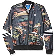 adidas Chaqueta CutOut Originals Varios colores multicolor Talla:40